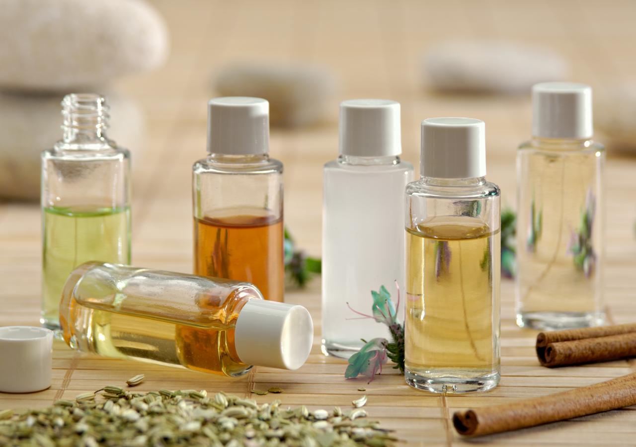 Une huile essentielle pour traiter le psoriasis