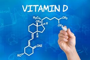 Vitamine D pour le psoriasis