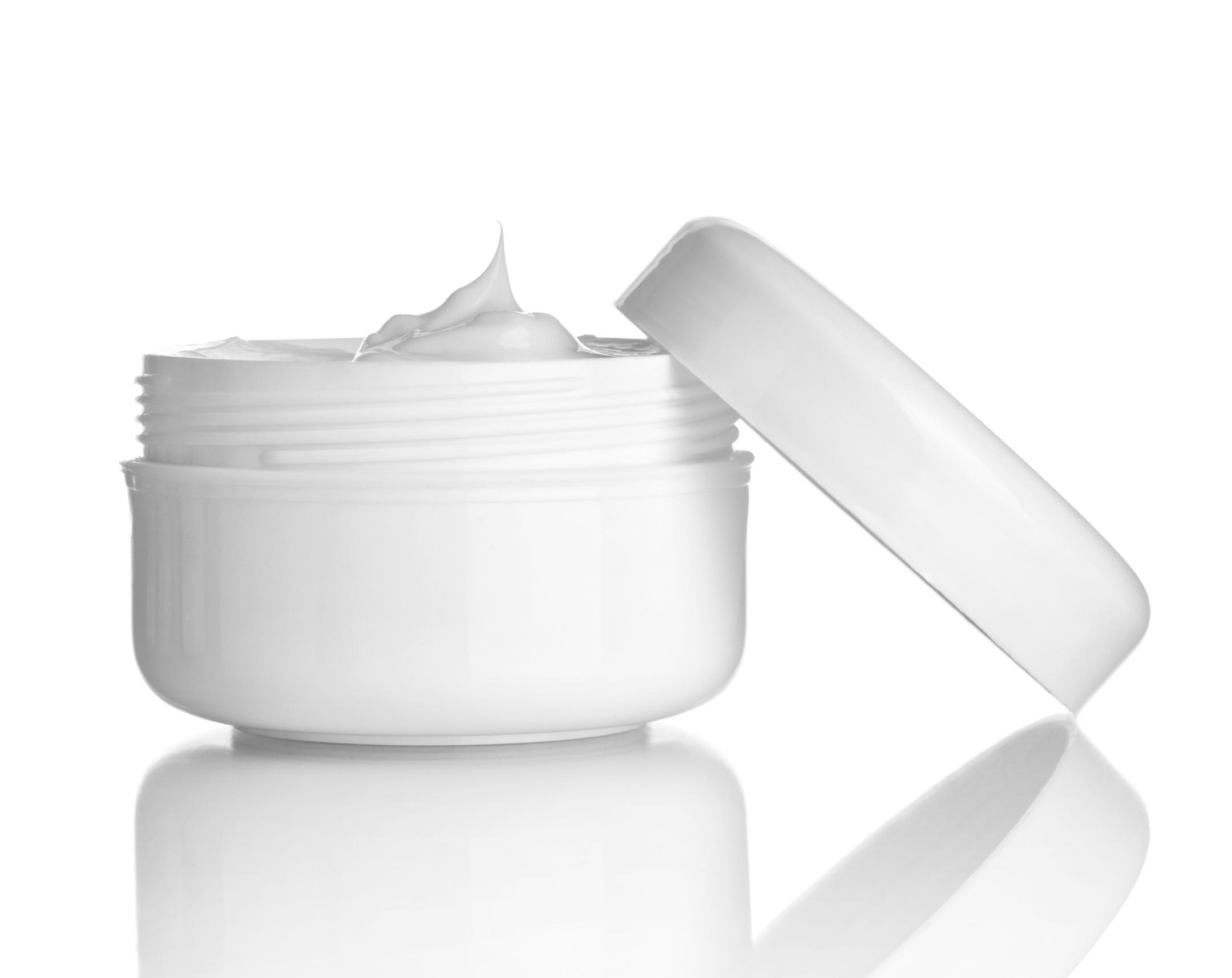 crème pour le traitement du psoriasis