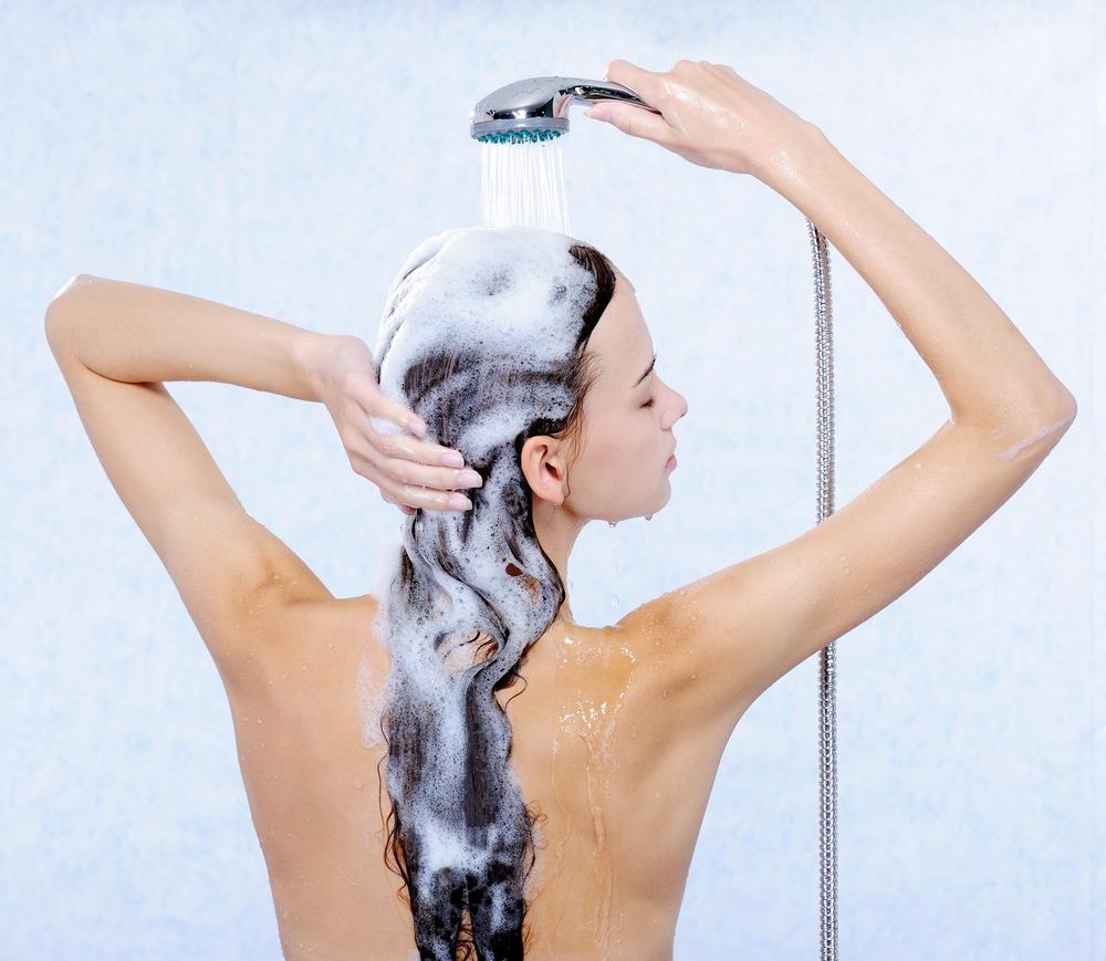 Un shampoing pour lutter contre le psoriasis